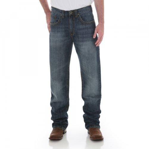 Wrangler Men's Tall 20x Collection Jean