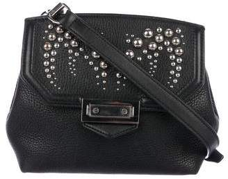 Alexander Wang Studded Leather Crossbody Bag