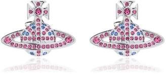 Vivienne Westwood Jack Orbit Earrings