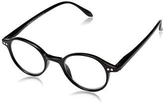 A. J. Morgan A.J. Morgan Unisex-Adult Mini-me - Power 1.00 39010 Round Reading Glasses