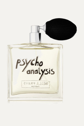 Bella Freud Psychoanalysis Eau De Parfum, 100ml - Black