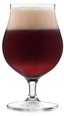 Libbey Signature Kentfield Belgian Beer Glasses, Set of 4