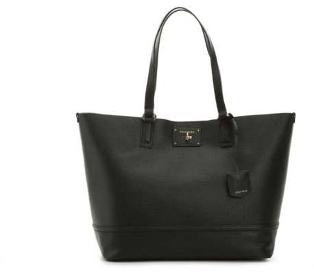Cole Haan  Cole Haan Jozie Leather Tote
