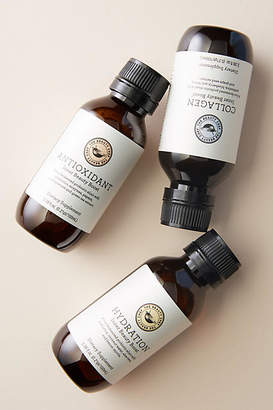 Anthropologie Beauty Chef Beauty Boost Kit