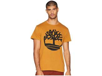 Timberland Short Sleeve Seasonal Logo Tee