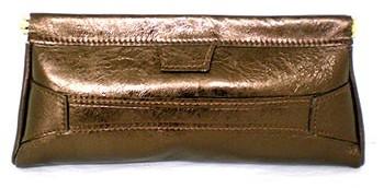 Vin Baker - Nina - Bronze Clutch