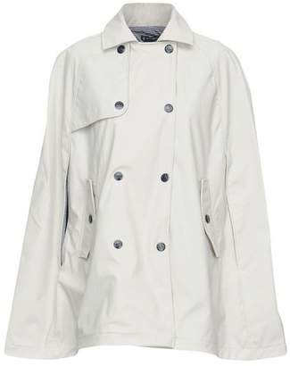Petit Bateau Overcoat