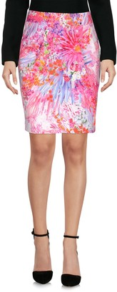 Who*s Who WHOS WHO Knee length skirts - Item 35335209JS