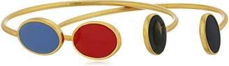Nolita Dear Drew by Drew Barrymore Cuff Bracelet
