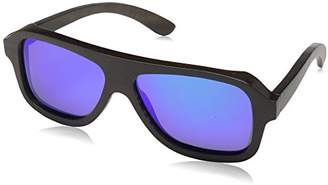 Earth Wood Siesta Sunglasses