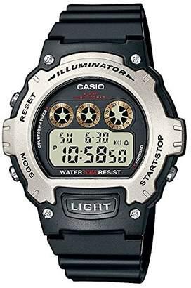 Casio Collection W-214H-1AVEF Women Watch