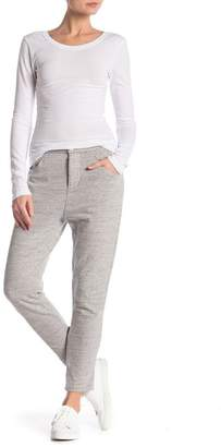 James Perse Solid Knit Sweatpants