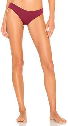 Eberjey So Solid Coco Bikini Bottom