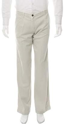 Massimo Alba Straight-Leg Gura Pants w/ Tags