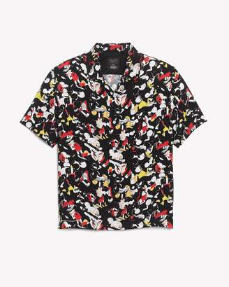 Mickey avery shirt