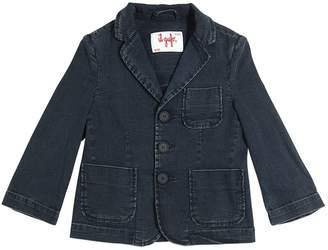 Il Gufo Cotton Blend Jacket