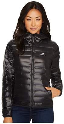 adidas Outdoor Varilite Hooded Jacket Women's Coat