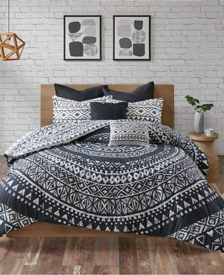 Urban Habitat Larisa Cotton 7-Pc. King/California King Duvet Cover Set Bedding