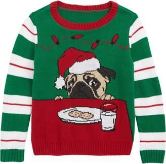 Tucker + Tate Holiday Elf Sweater