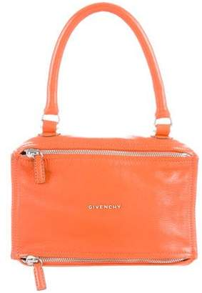Givenchy Small Pandora Satchel Bag