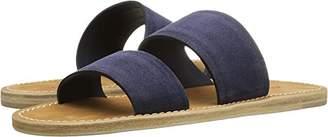 Vince Women's Travis Flat Sandal