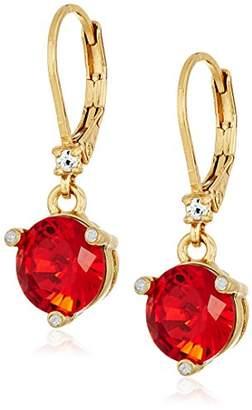Kate Spade Leverbacks Drop Earrings