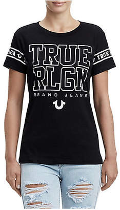 True Religion TRUE PRIDE CREW NECK TEE
