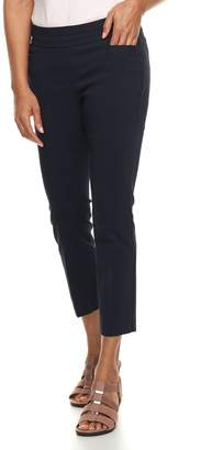 Briggs Petite Millennium Pull-On Ankle Pants