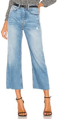 GRLFRND Bobbi Cropped Jean