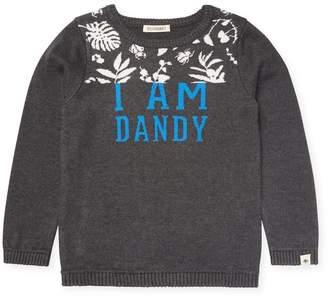 Billybandit Hula Hoop Ribbed Sweater