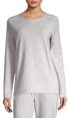 Hanro Pure Comfort Sweatshirt