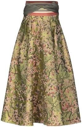 Macrí Long skirts