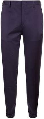 Paul Smith Turn-Up Twill Trousers
