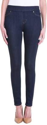 Liverpool Jeans Company Sienna Mid Rise Soft Stretch Denim Leggings