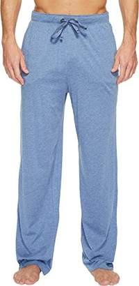 Tommy Bahama Men's Heather Cotton Modal Jersey Lounge Pants