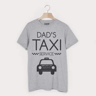 Batch1 Dad's Taxi T Shirt