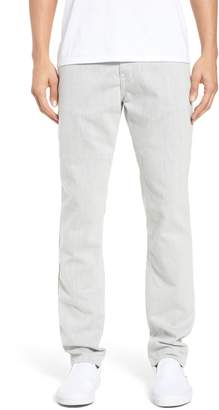 Raleigh Denim Martin Slim Fit Jeans