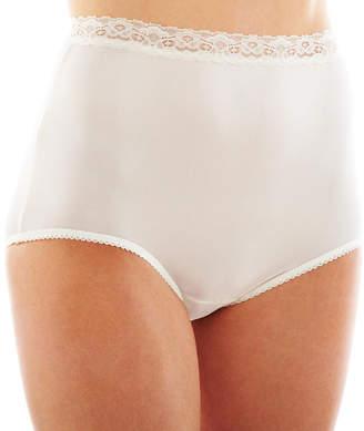 Vanity Fair Ravissant Lace-Trim Brief Panties - 13060
