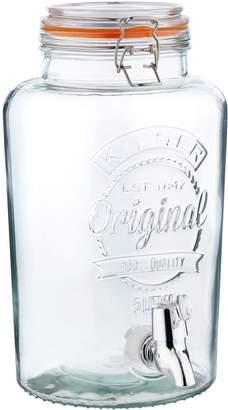 Kilner Glass Drinks Dispenser (5L)