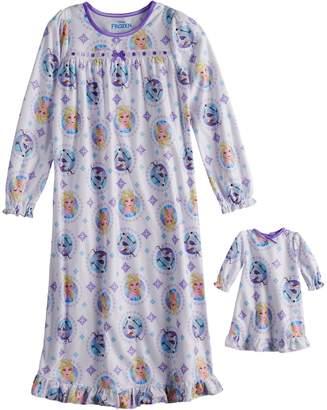 518fac5cda35 Disney Girls  Nightgowns - ShopStyle