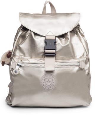 Kipling Keeper Metallic Backpack