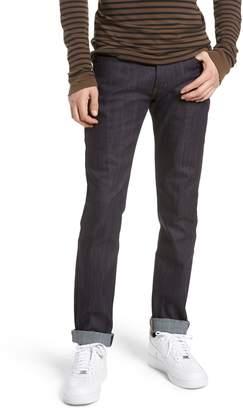 Naked & Famous Denim Denim Super Skinny Guy Skinny Fit Jeans