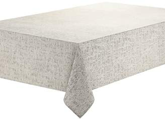 """Waterford Monroe Tablecloth, 70"""" x 126"""""""