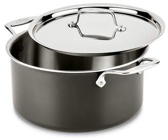 All-Clad LTD3508 8qt. Stock Pot
