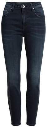 Mavi Jeans Tess High Waist Super Skinny Jeans