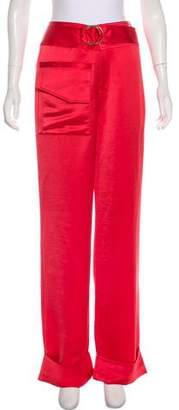 Self-Portrait Accented High-Rise Pants