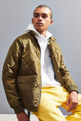 Urban Outfitters Lightweight Quilted Puffer Jacket
