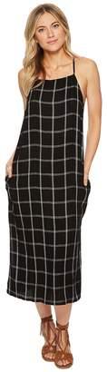 Volcom Jumponit Dress Women's Dress