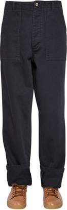 Loewe Patch Pocket Pants