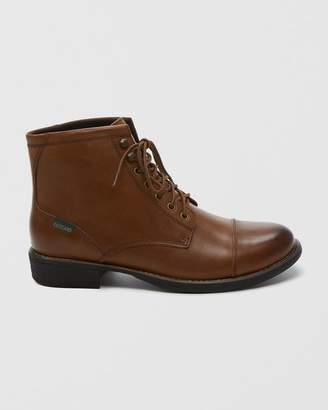 Abercrombie & Fitch Eastland High Fidelity Boot